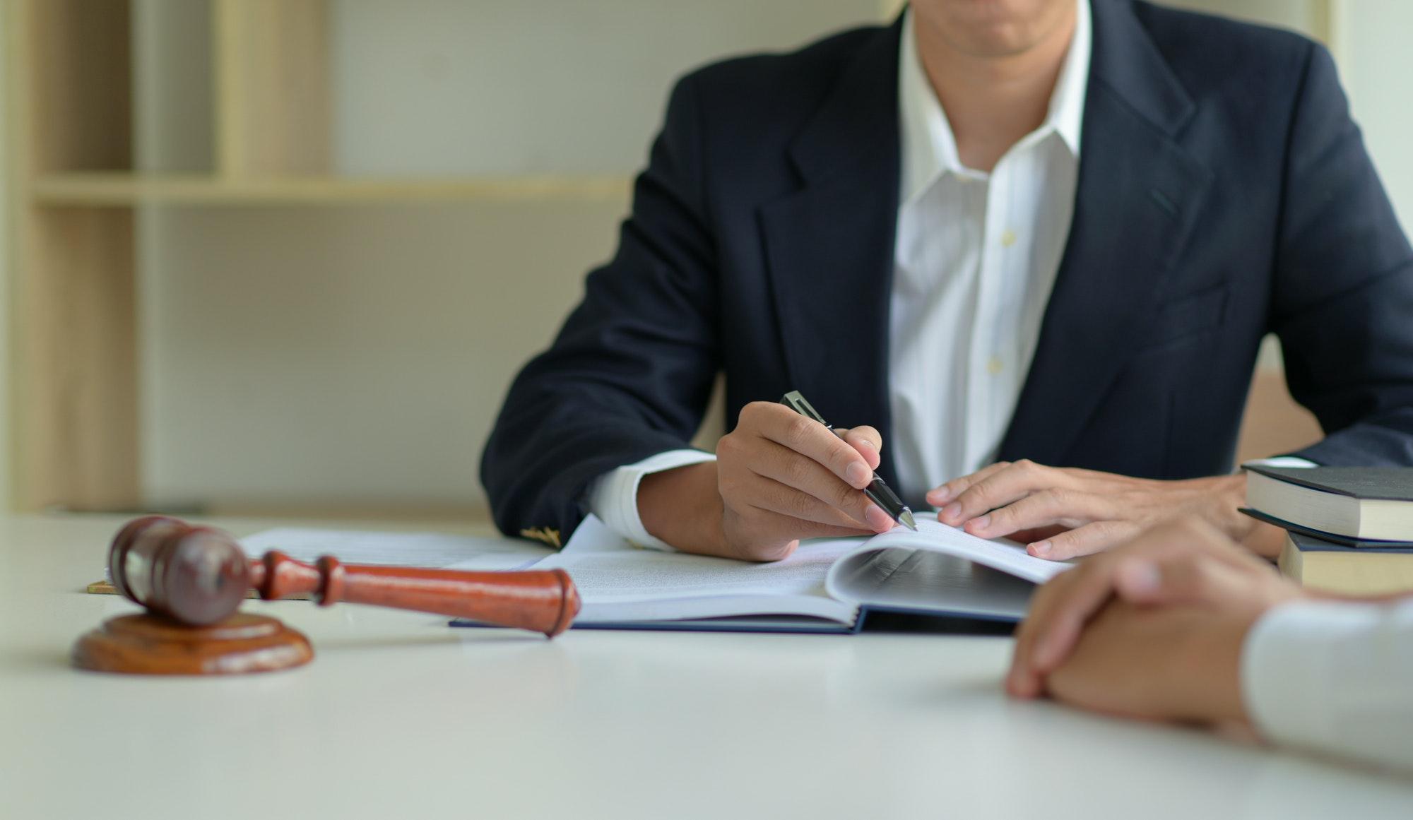Advocaat Helmond Open Legal